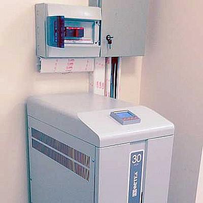 Стабилизатор напряжения для медицинского оборудования